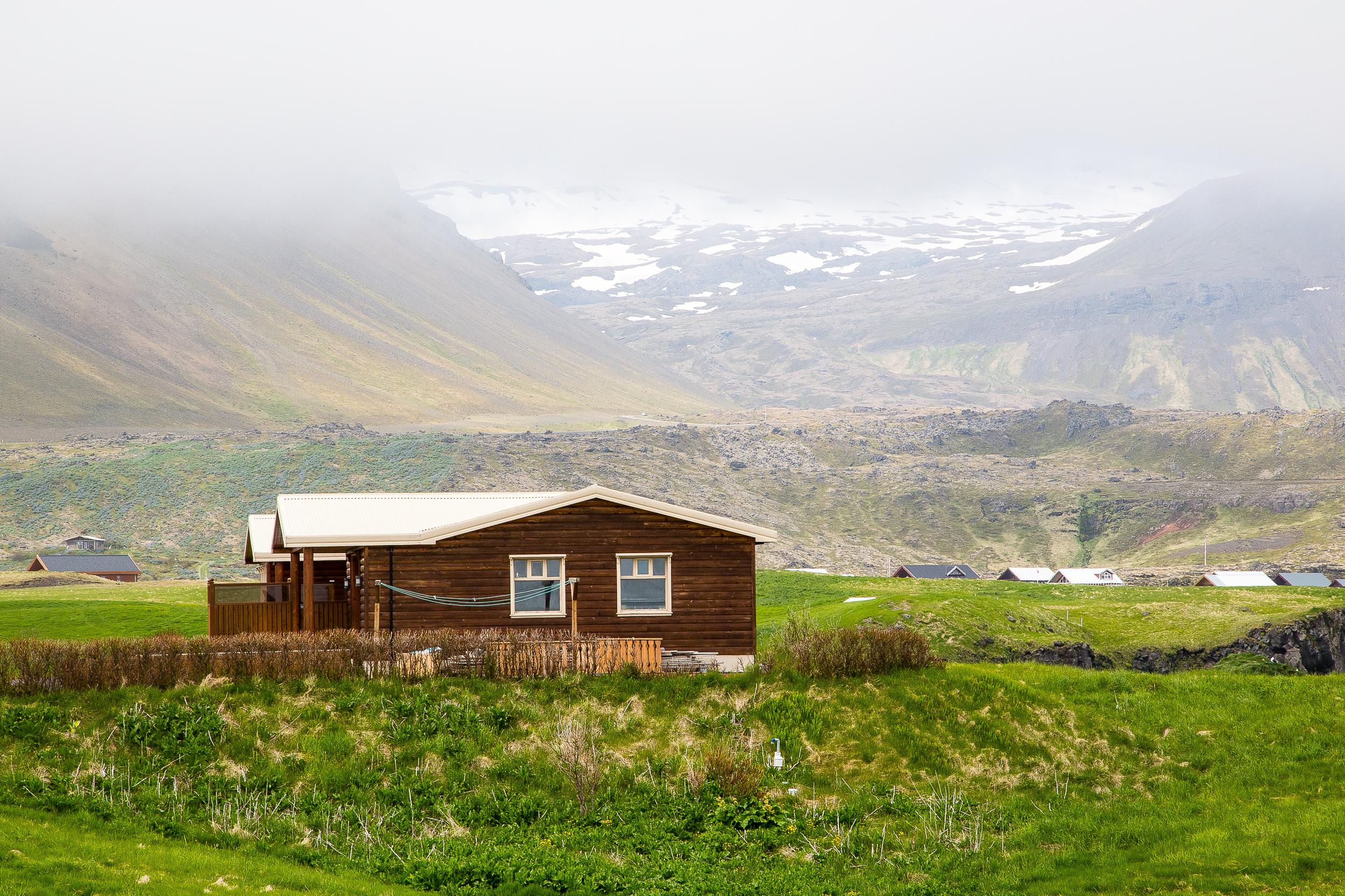 Snæfellsnes Iceland