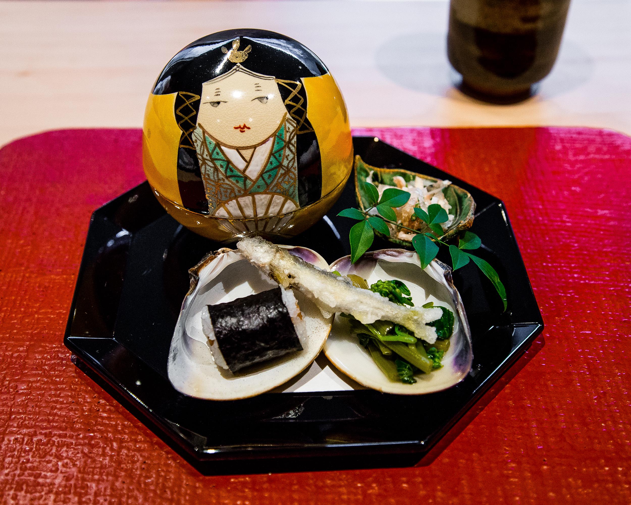 Rakushin Osaka
