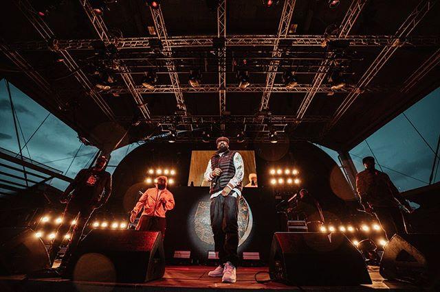••• Had the honor of shooting the legendary Wu-Tang Clan @woahdad in Stockholm last week🙌