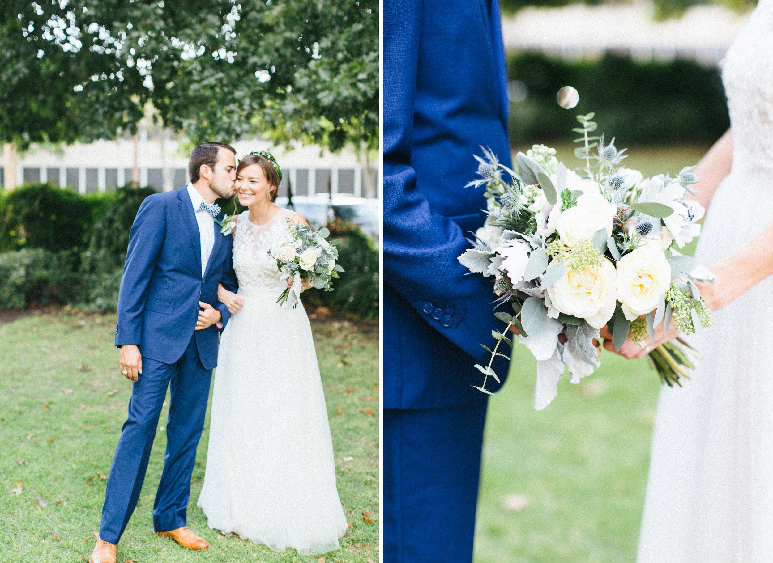 Fredericksburg Wedding