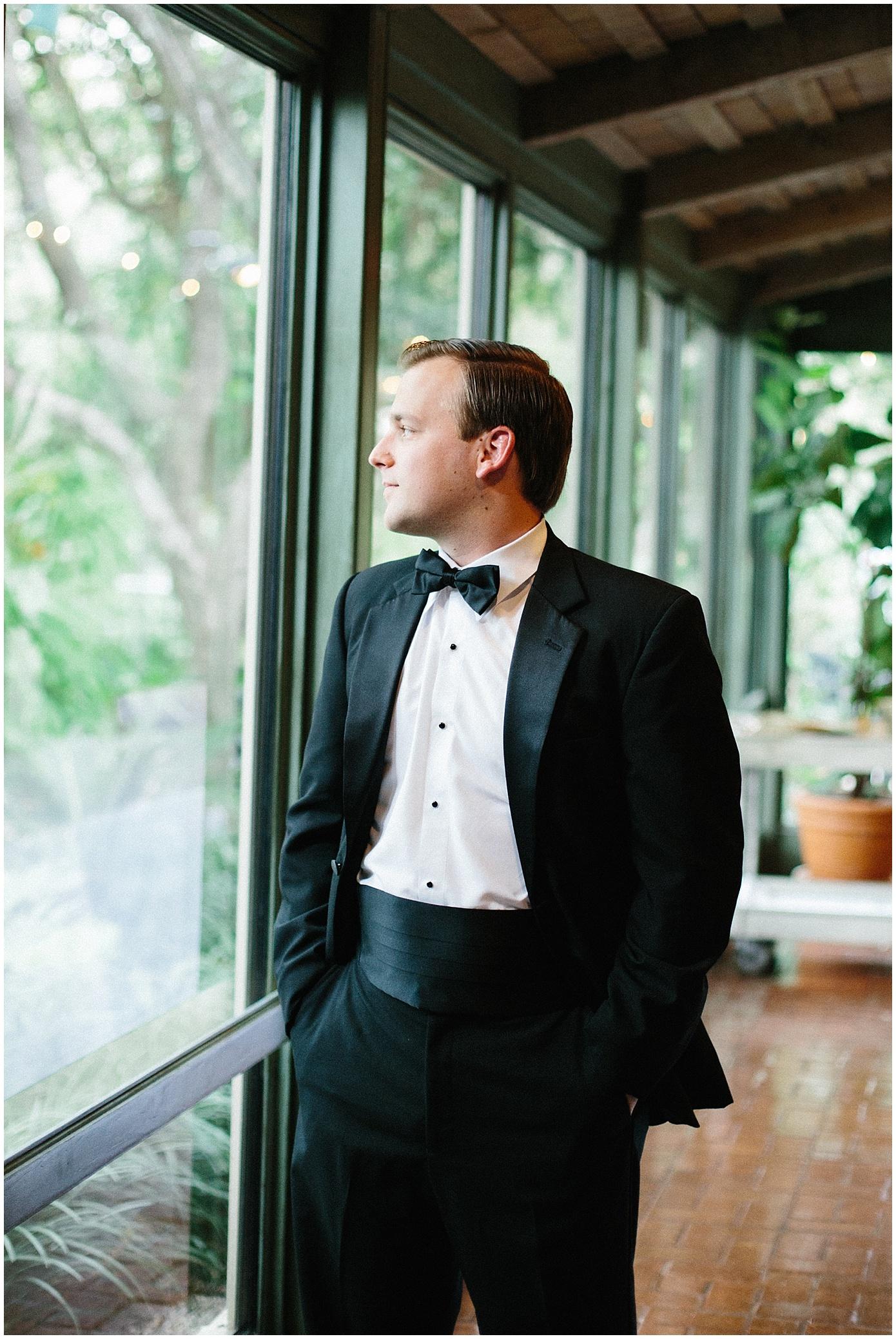 San Antonio Wedding Photographer