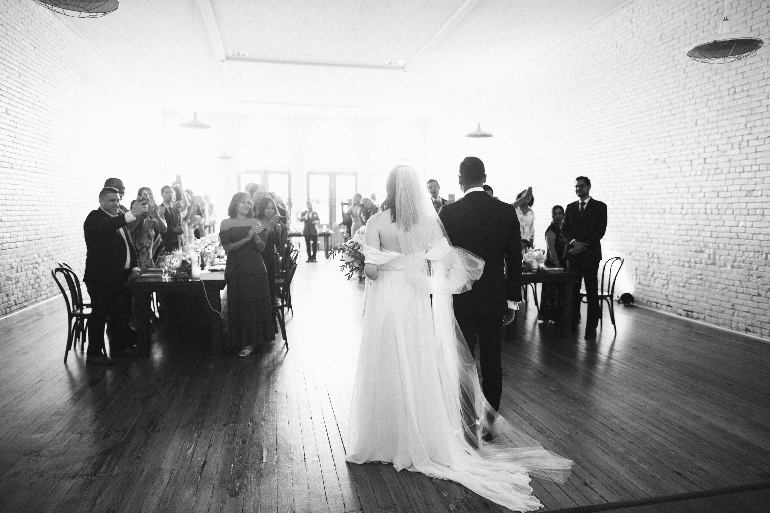 One Eleven East Wedding
