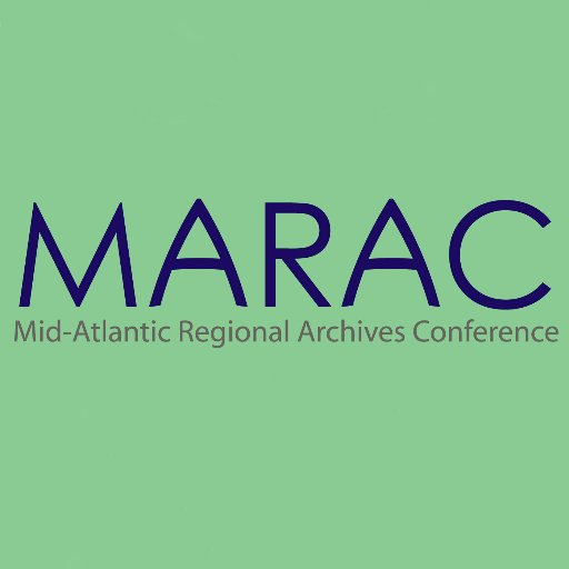 Mid-Atlantic Regional Archives Conference.jpg