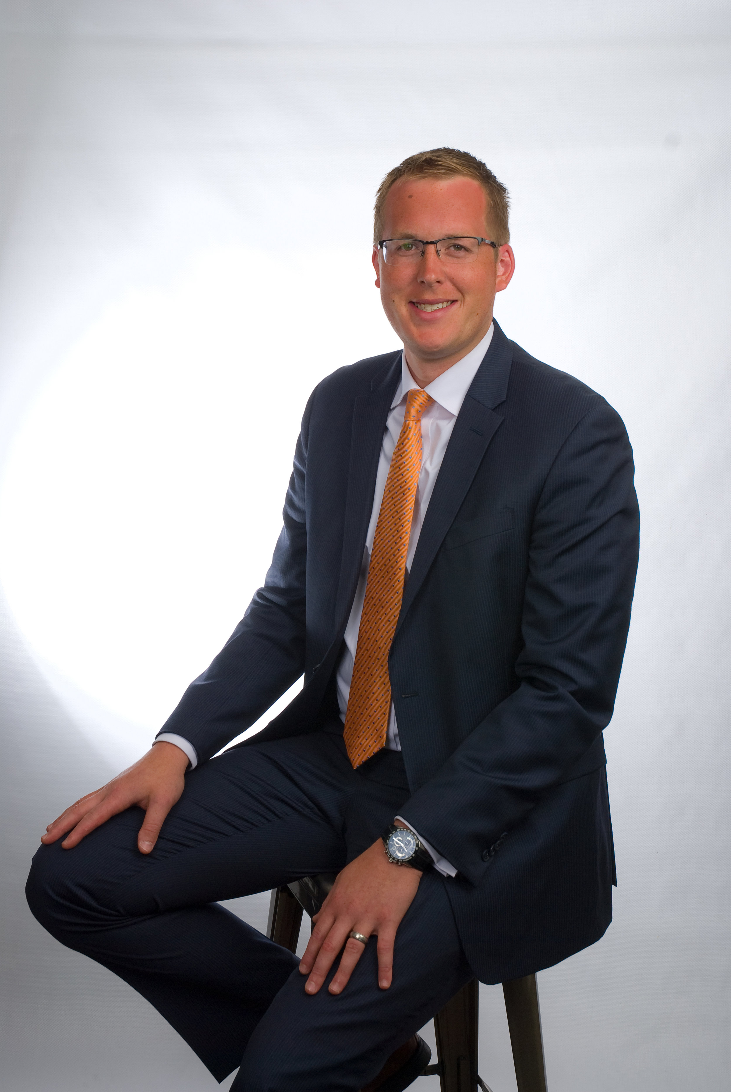 Sam Muse, CPA, CFP®   Partner