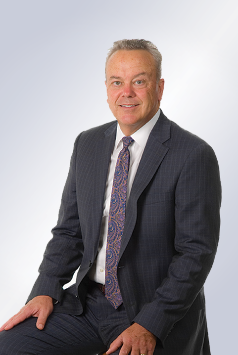 John Sauder, CPA, Senior Director
