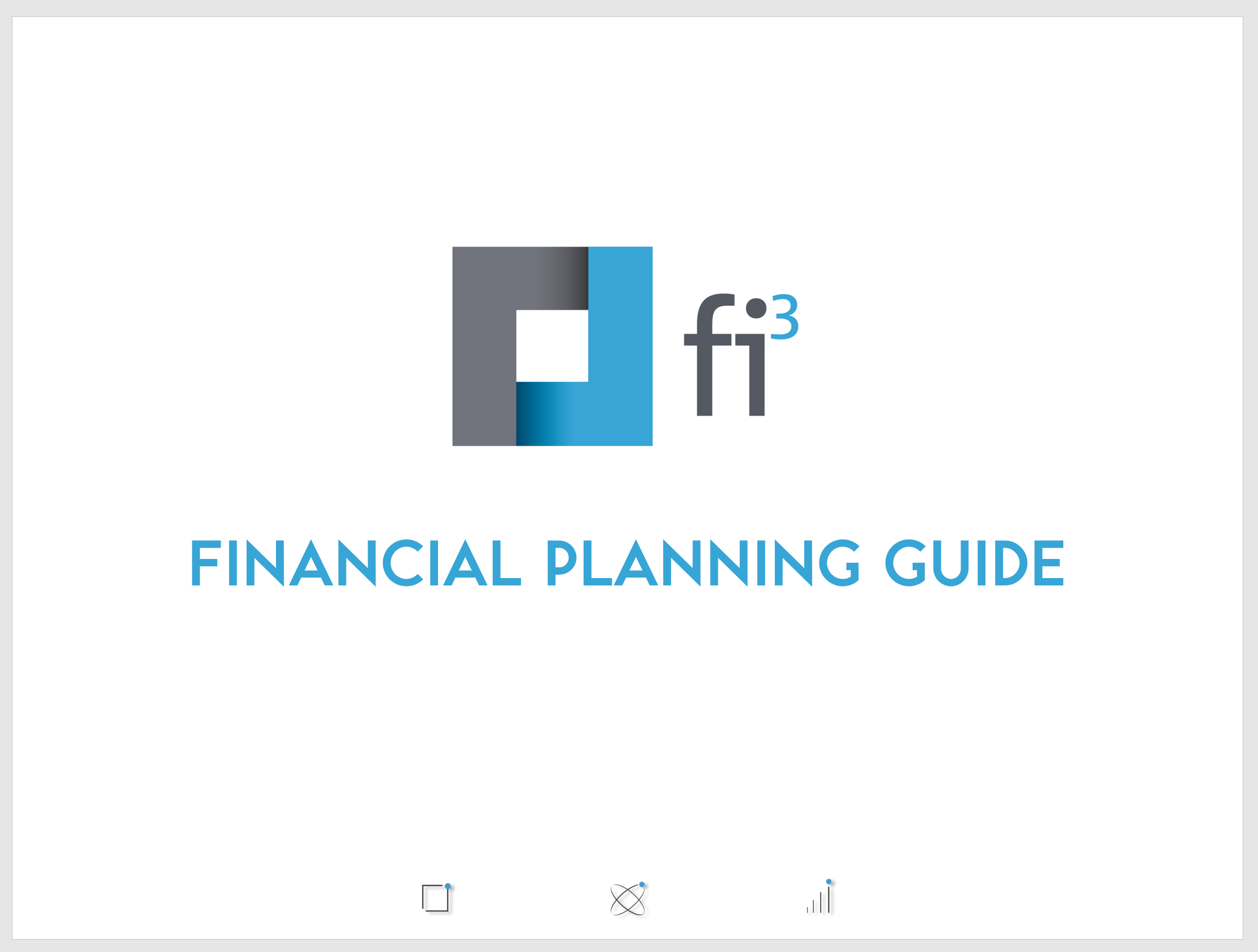 Download our 2018 Financial Planning Guide.