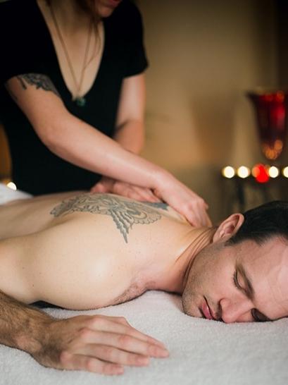 Vizi Salon Spa Minneapolis Best Massage Salon