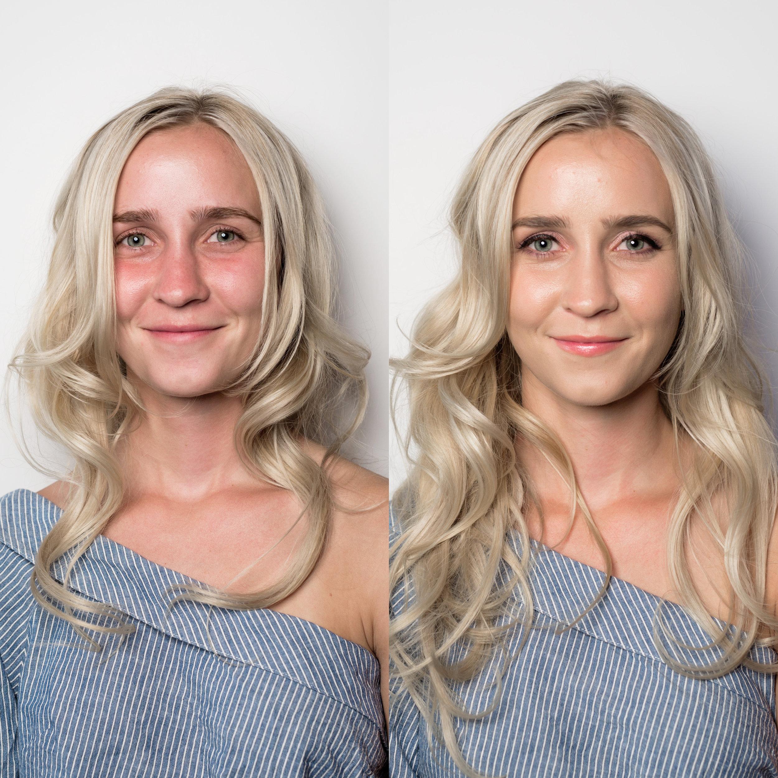Make-up by Ali