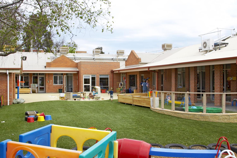 Coventry Street Children's Centre