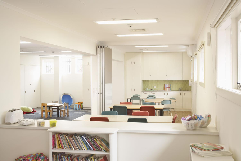 Marion Drummond Centre - Child Mental Health Unit