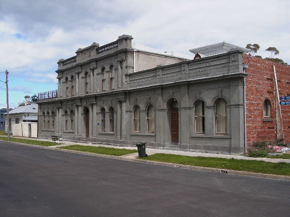 Williamstown Mechanics Institute