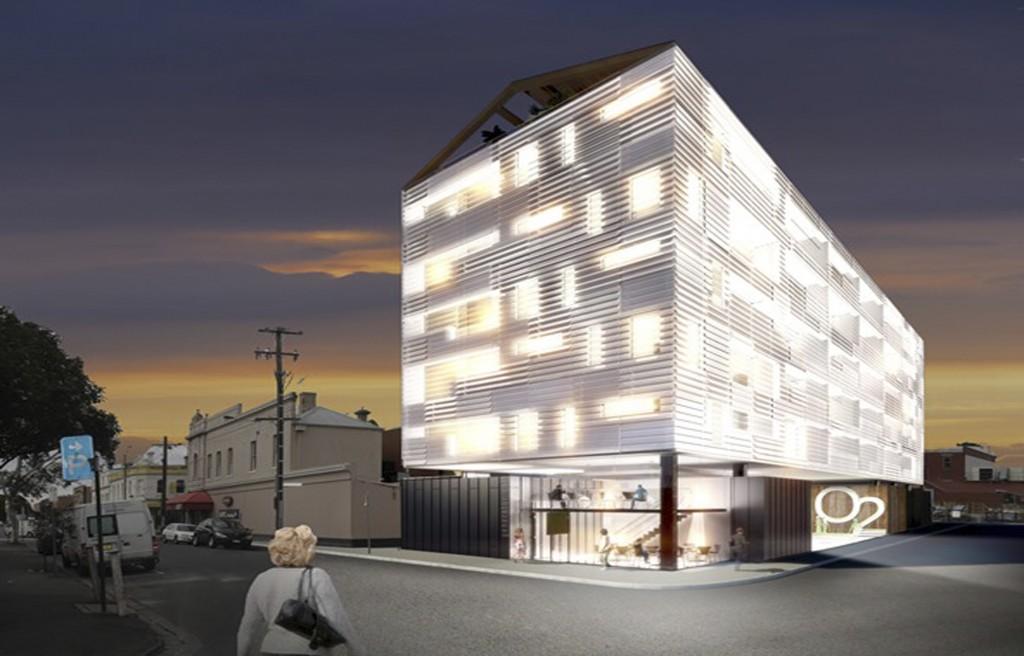 02 Apartments