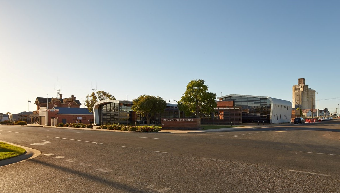Hindmarsh Shire Council Offices