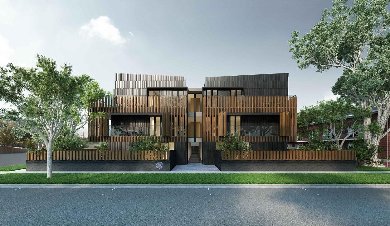 BowerBird Life Apartments