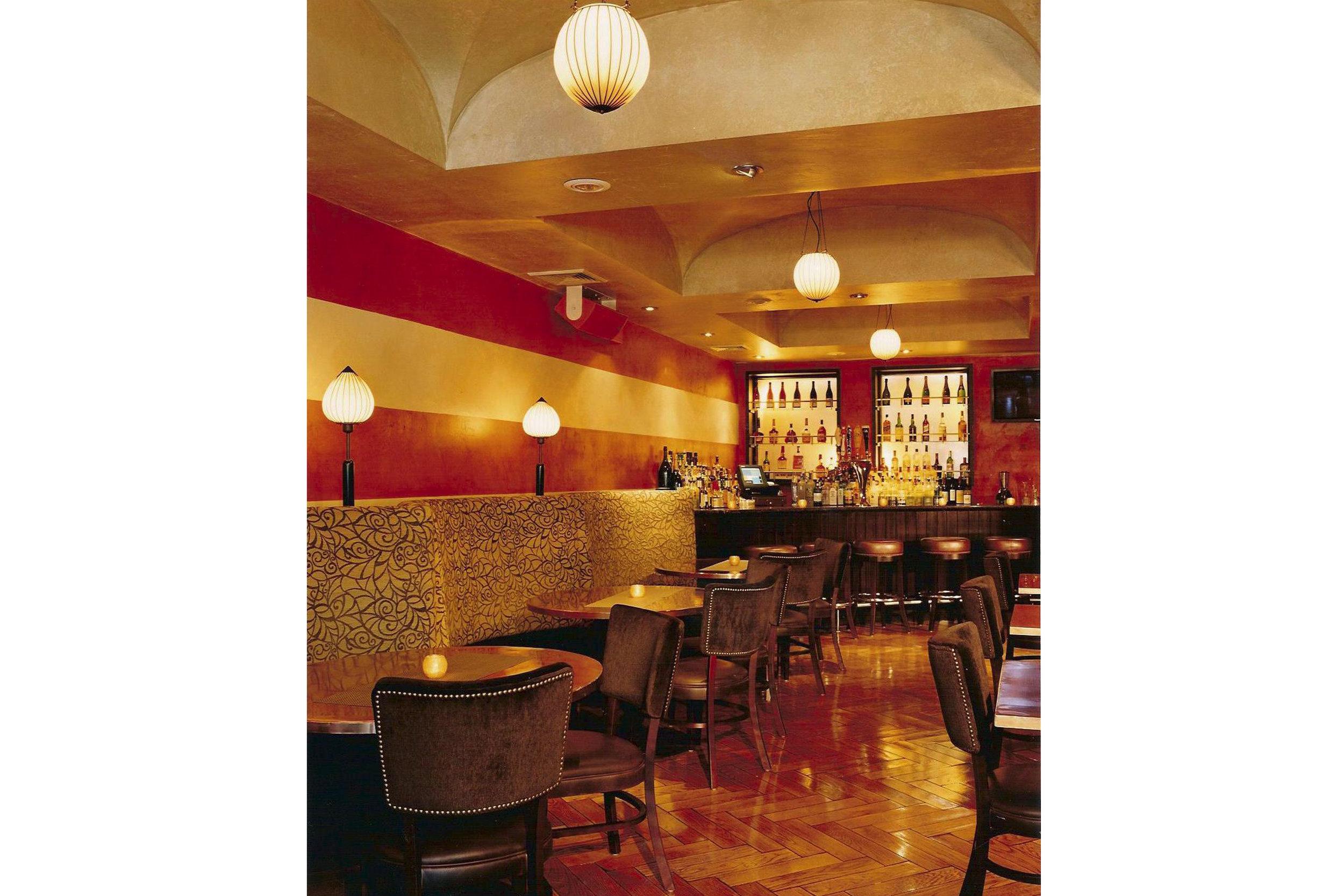 Banc Cafe - New York, NY
