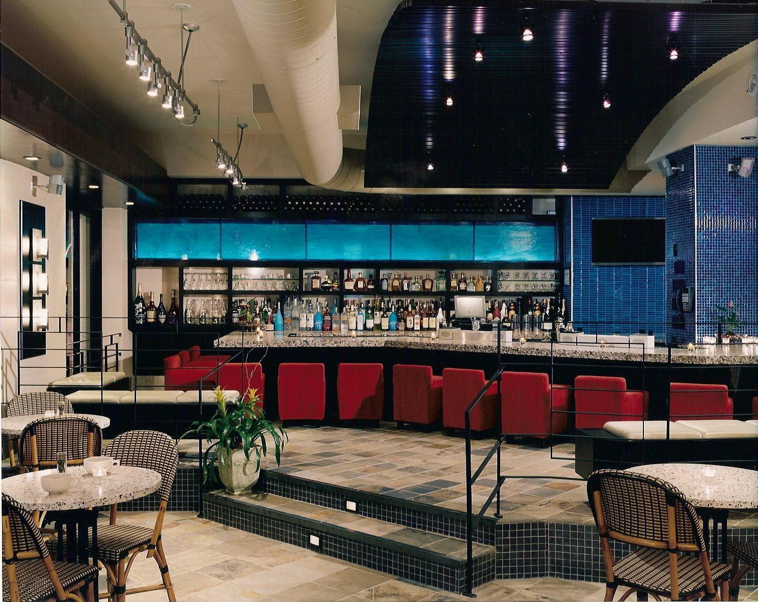 Grand Cafe - Astoria, NY