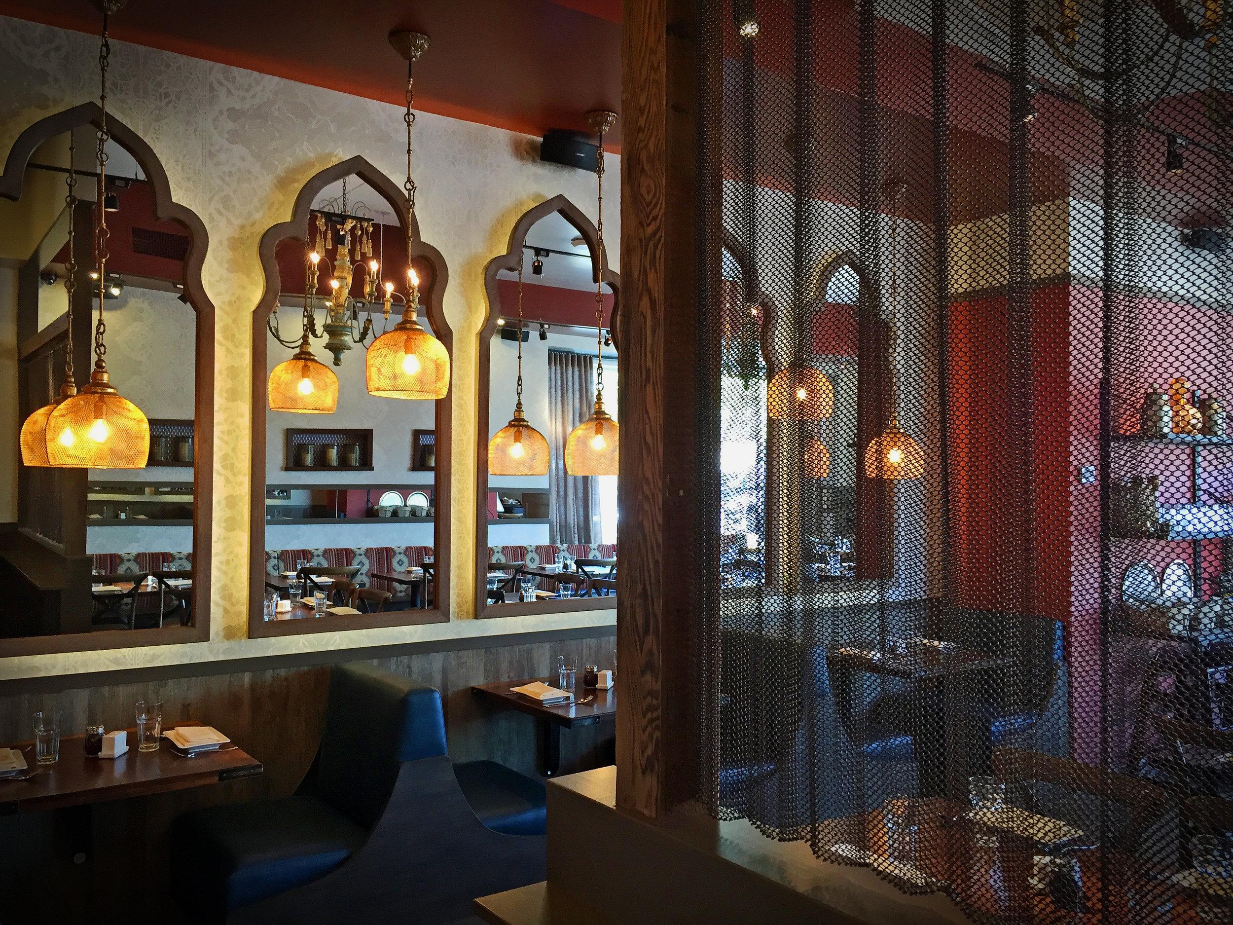Sufiya's Grill - Merrick, NY
