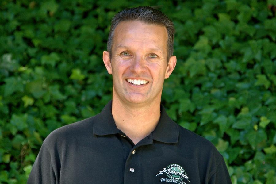Guest Services Manager: Pablo Dillon   pablo@gotocamp.org