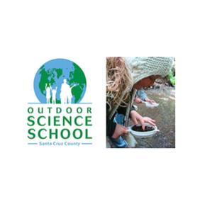 Santa Cruz County Outdoor science School  831.722.8222