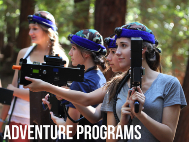 Adventure Programs