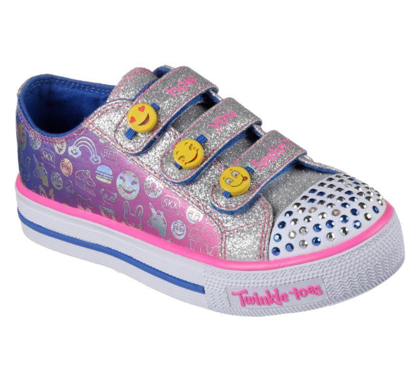 Skechers - $89.95 in grade-school sizes