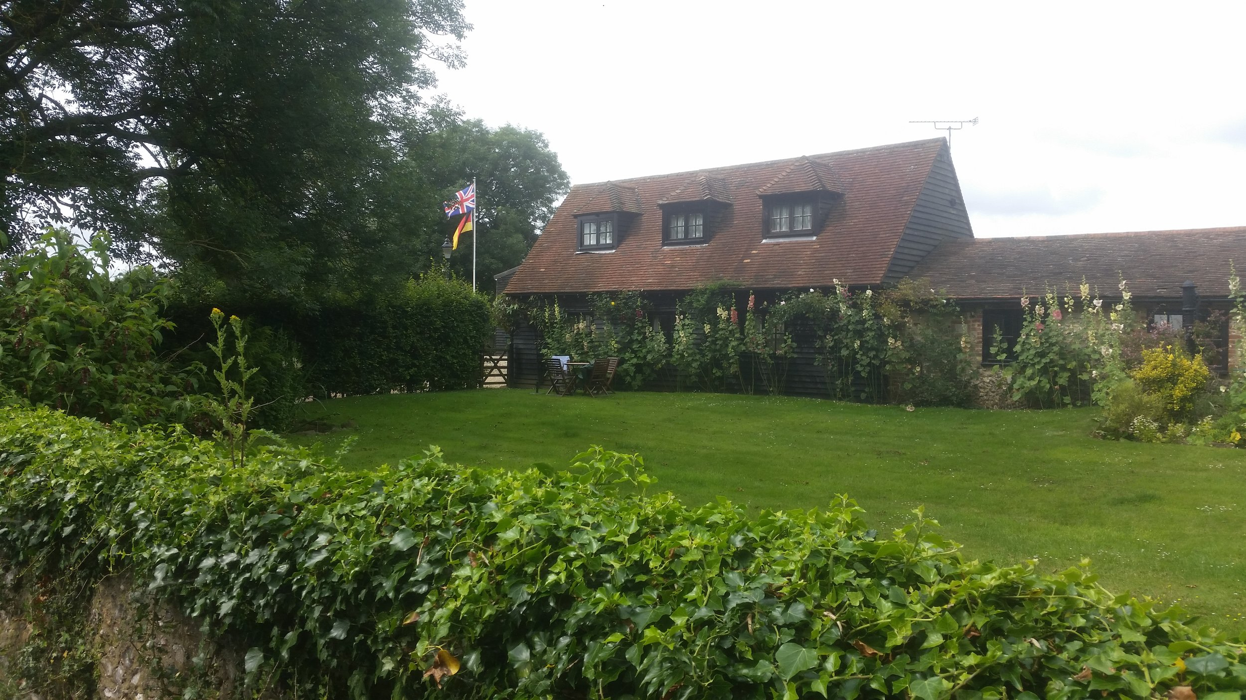 Mammaprada :: Planning a Family-Friendly Staycation in Kent