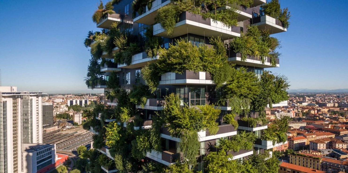 Image: Stefano Boeri Architetti, Milan.