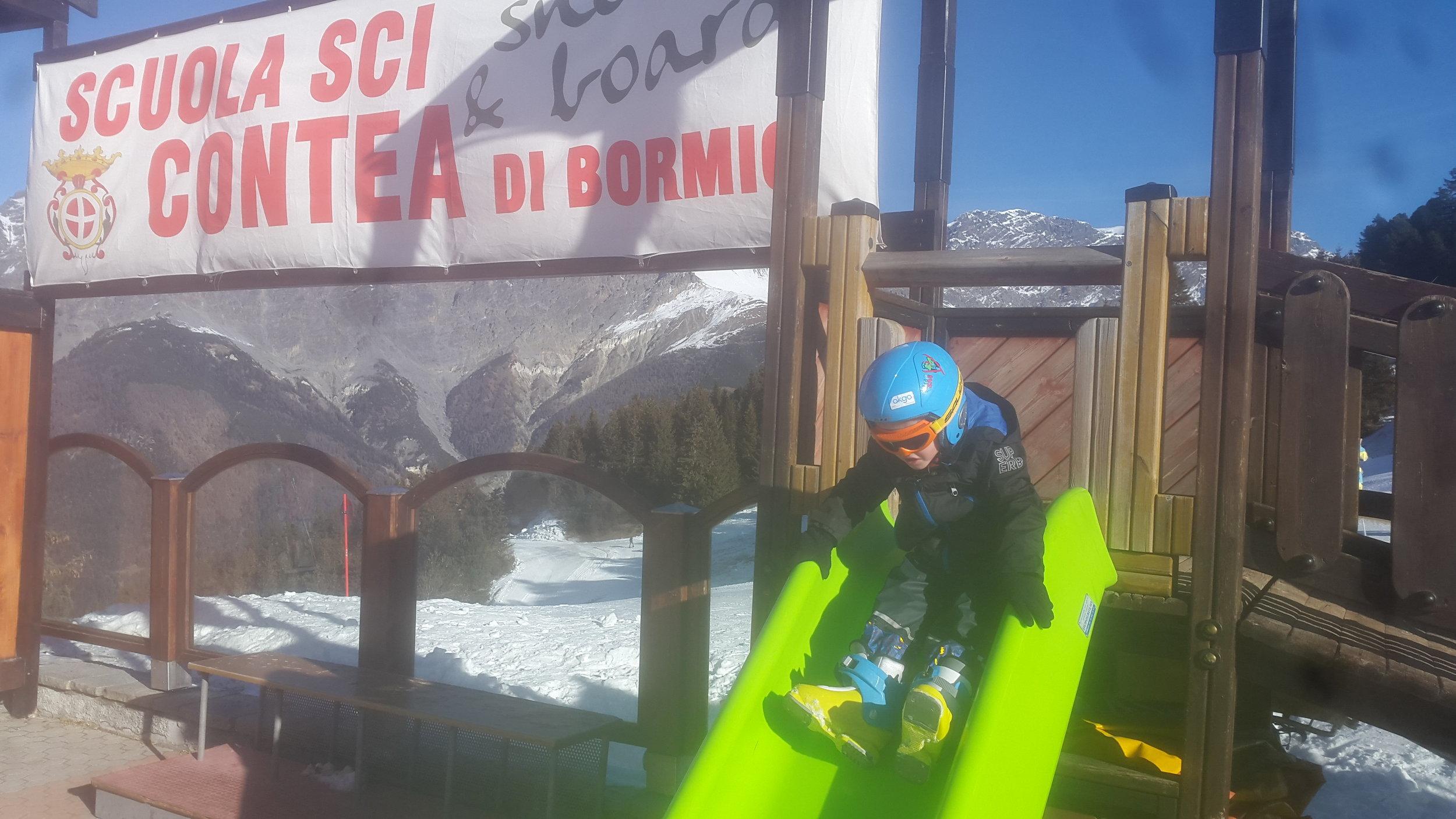 Best Italian Ski Resorts 3