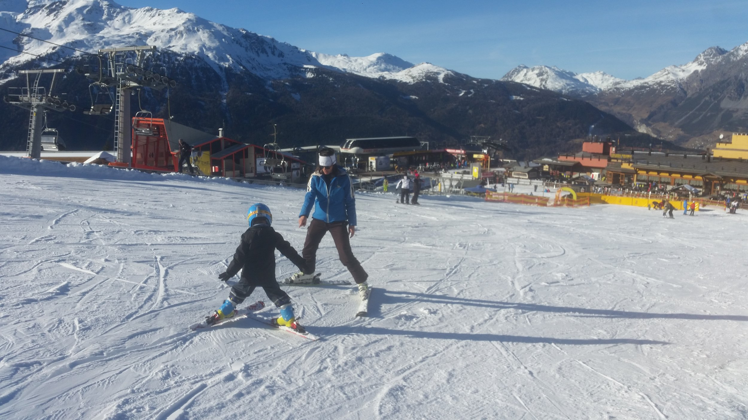 Italian Ski Resorts 5