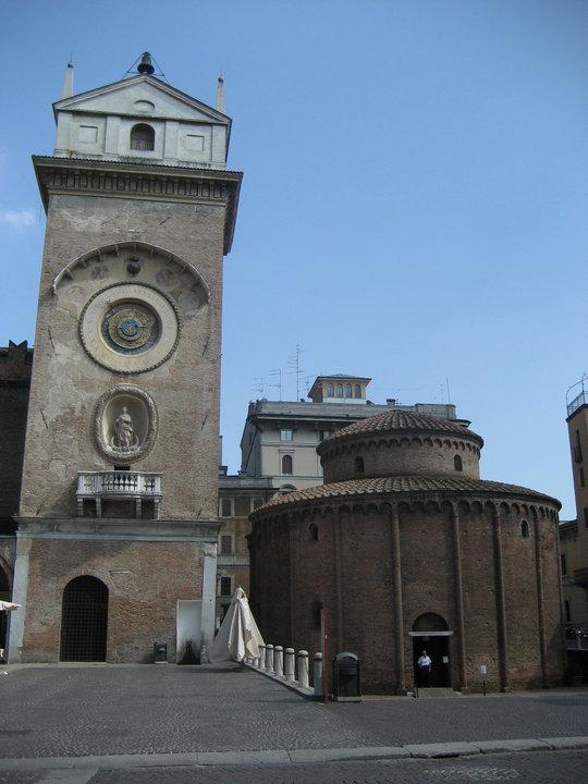 Mammaprada :: What to See and Do in My Favourite Italian City, Mantova