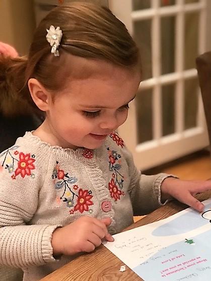 Mammaprada Italian Travel and Bilingual Parenting Blog | Bilingual Children - Week #1