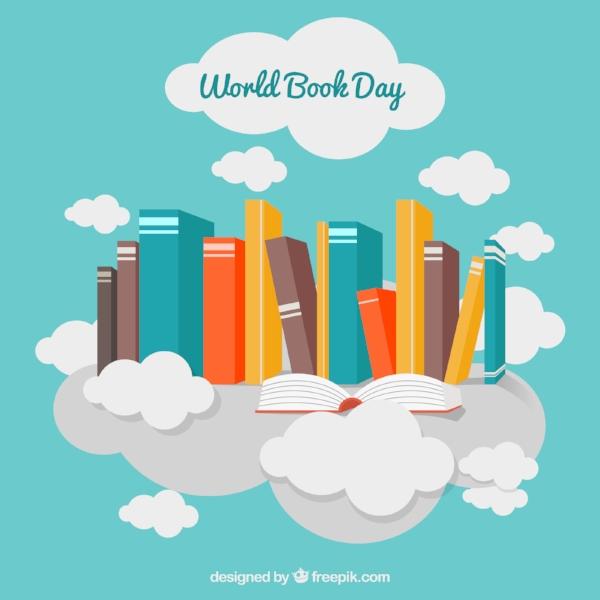 Mammaprada Italian Travel and Bilingual Parenting Blog | World Book Day for Bilingual Children