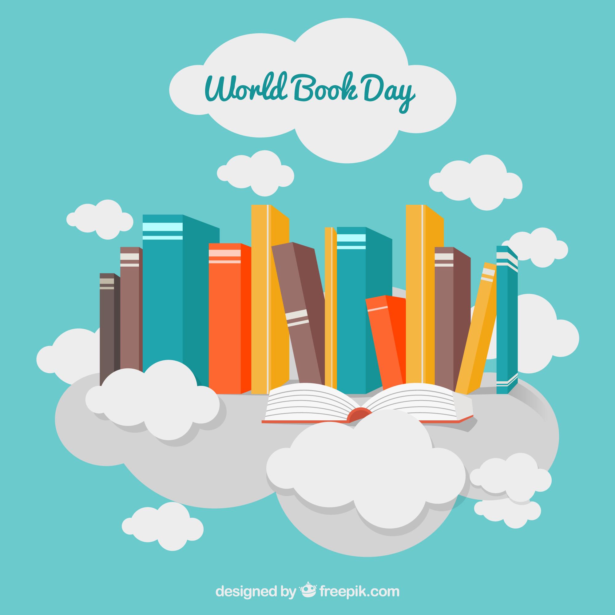La Giornata Mondiale del Libro - Bambini Bilingue - Settimana #8