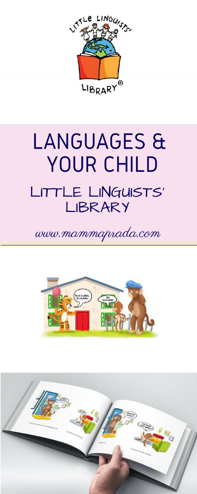 Learn a language with your child