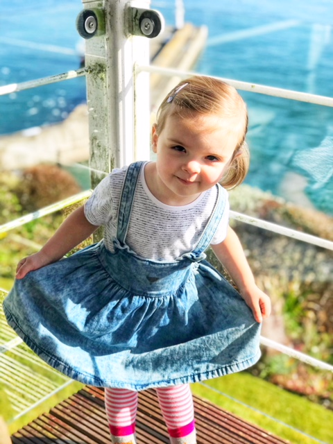 Practical Spring Clothes for Kids