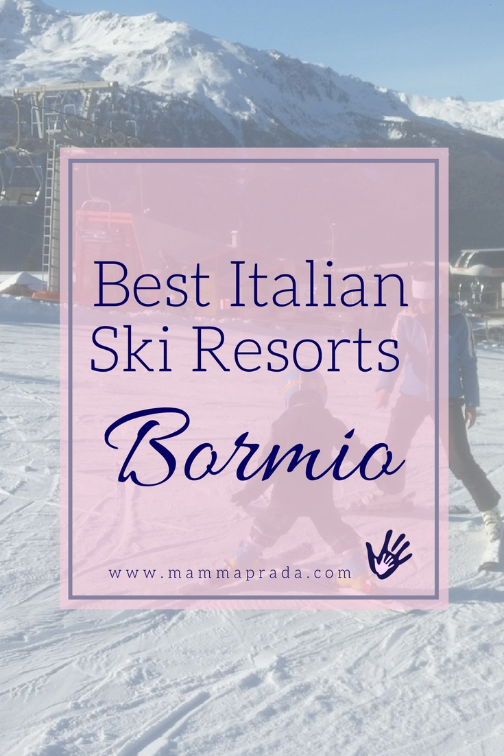 Best Italian Ski Resorts