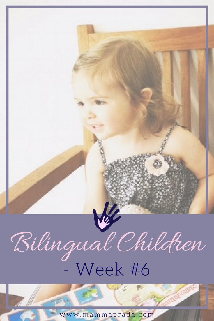 Bilingual Children 6