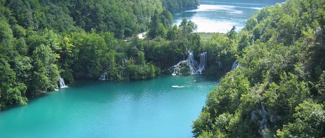Plitvice lakes, Croatia. Credit: HolidayGems