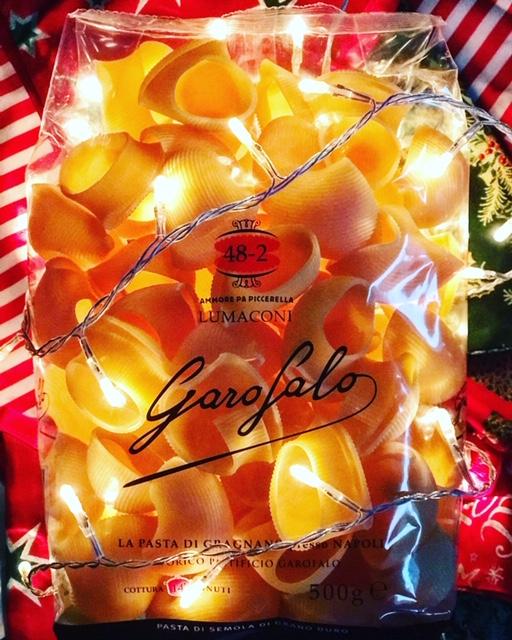 ITalian Foodie Christmas