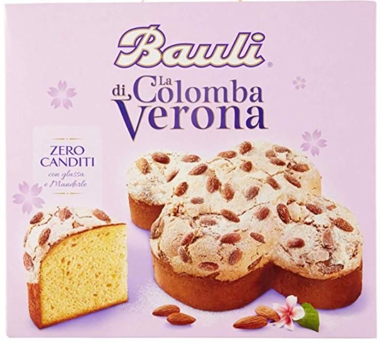 Bauli La Colomba di Verona