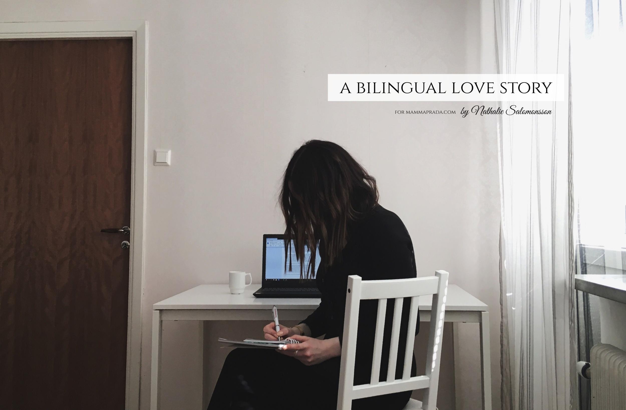 Mammaprada :: A Bilingual Love Story