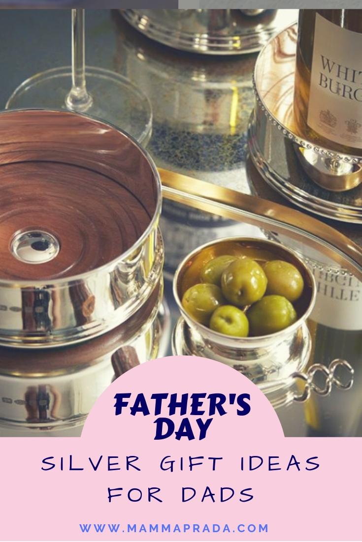 Mammaprada :: How to Find Meaningful Gifts This Father's Day