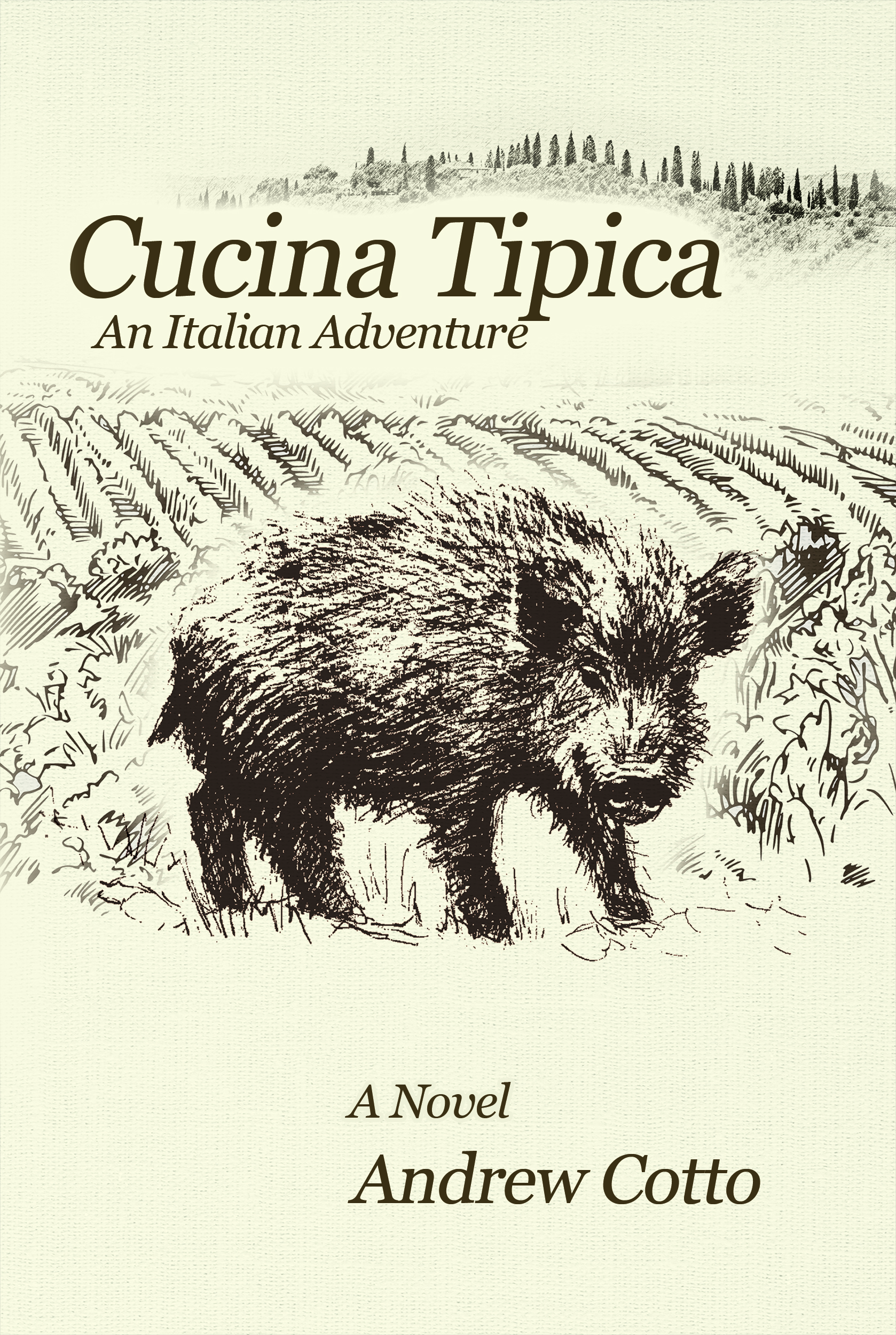 Mammaprada :: Cucina Tipica; An Inspiring Italian Expat Adventure With Andrew Cotto