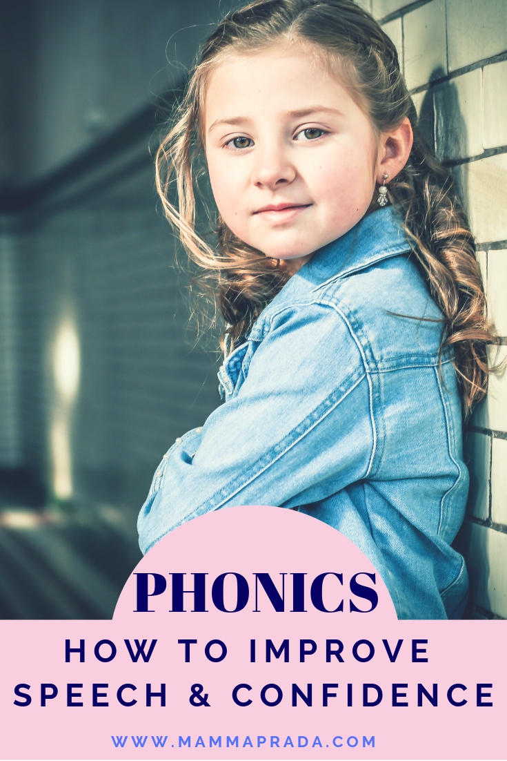 Mammaprada :: Help your Child Learn Phonics more Easily