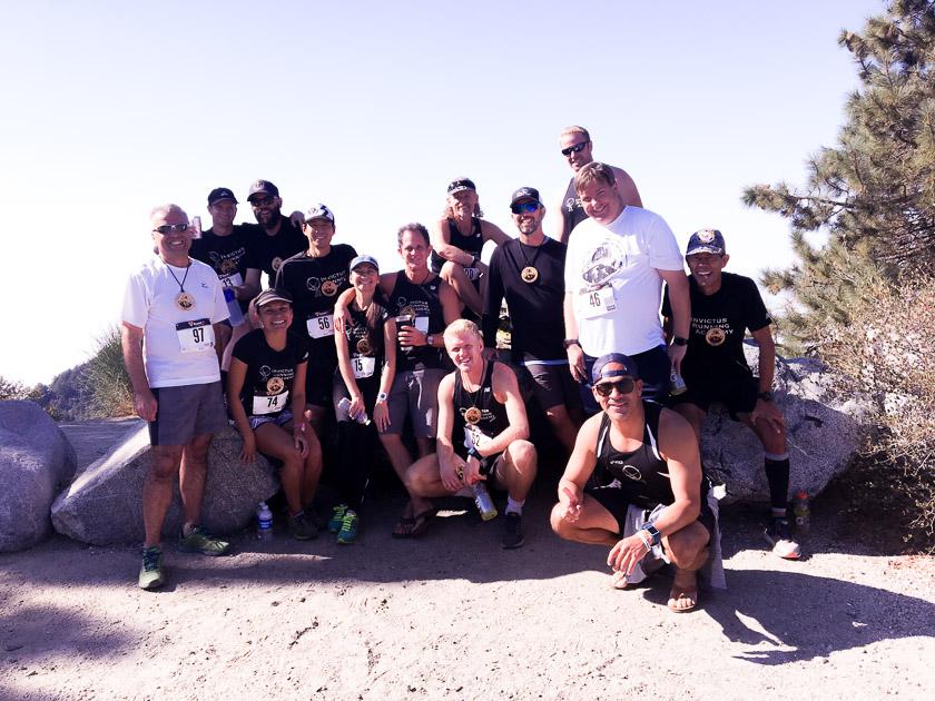 Invictus Running Group