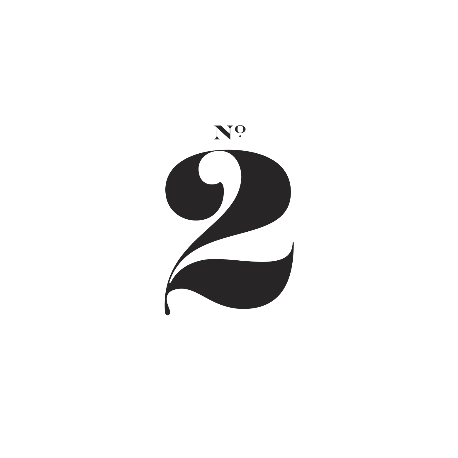 Peggy Wong Studio / typography for Wayfare Magazine
