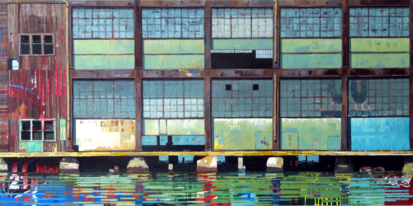 Pier 64 NYC No. 2
