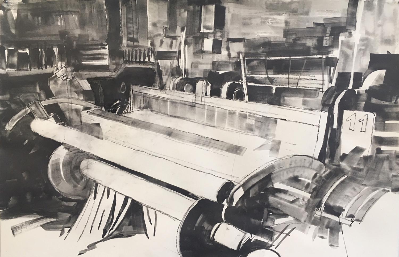 Anderl Fabrik Loom #1