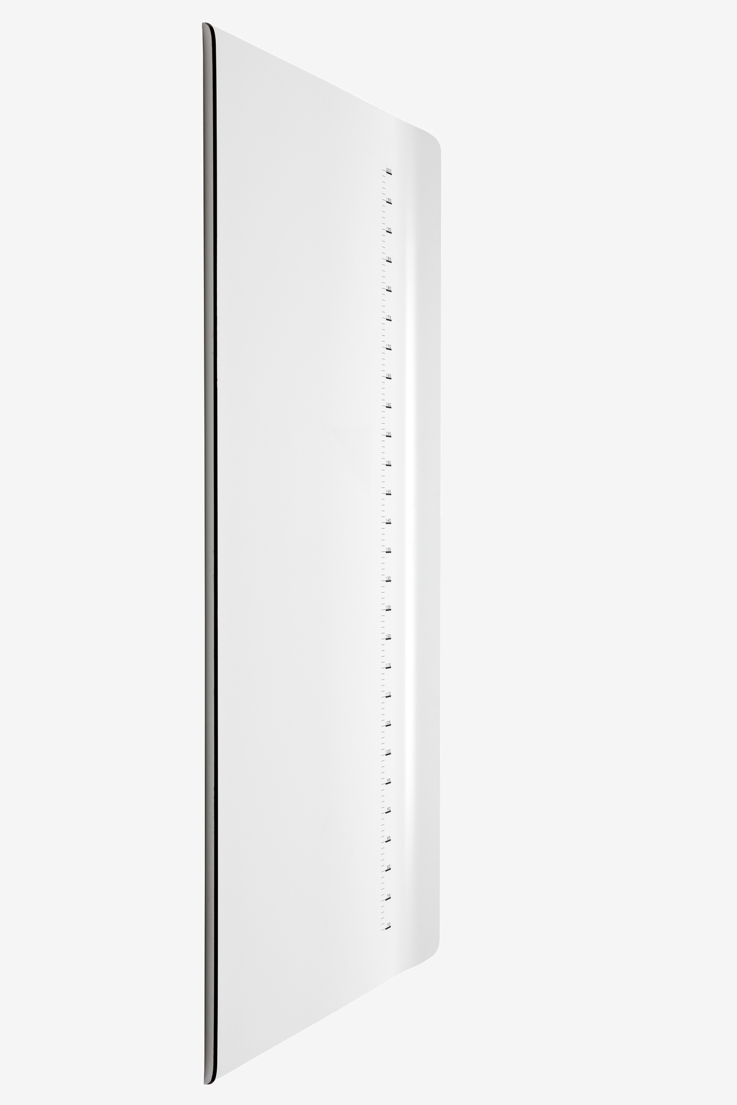 wall mounted screen_biometric
