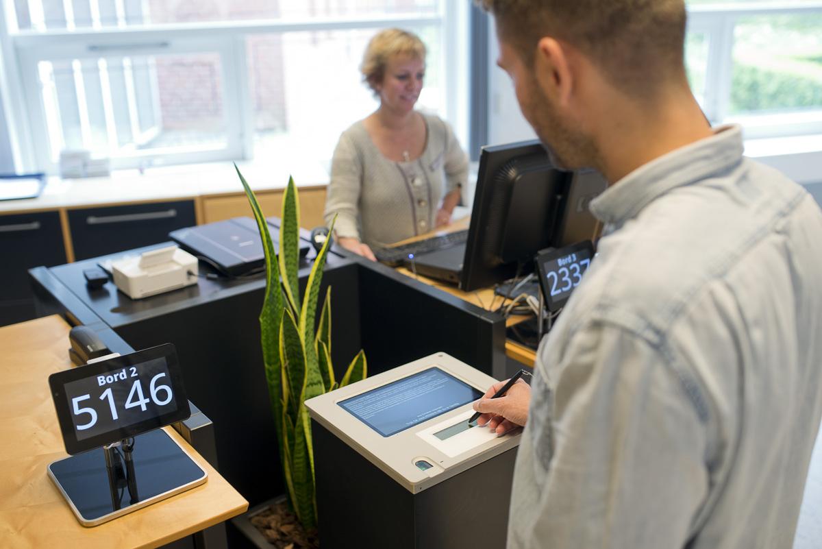 biometric-it system
